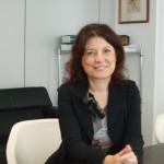 Componente Collegio Sindacale Ilaria Ballorini