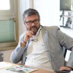 Amministratore Delegato - Roberto Rubegni